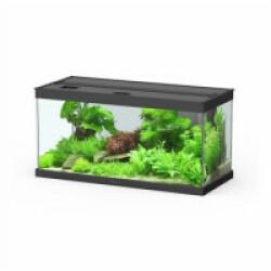 Aquarium Style LED 80 noir Aquatlantis 86 litres