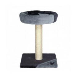 Arbre à chat gris et noir Tarifa hauteur 52 cm Trixie
