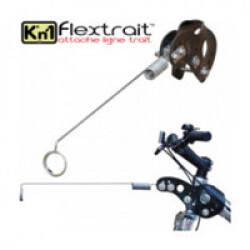 Attache Flextrait standard pour Footbike Trail
