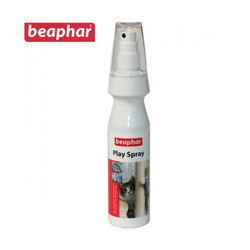 Attractif  pour chat Play-Spray