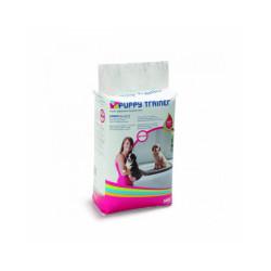 Lot de 30 tapis absorbeur d'urine chiot Puppy Trainer Large
