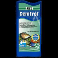 Bactéries dénitrifiantes pour eau douce JBL Denitrol