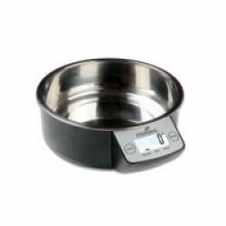 Balance électronique Intelligent Petbowl pour chien et chat 1 Litre T1