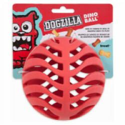 Balle à friandises Dogzilla Dino Ball