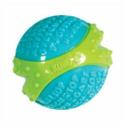 Balle à mastiquer pour chien KONG Corestrength Ball M diamètre 6 cm