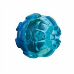 Balle distributeur de friandises pour chien KONG Rewards Ball Large