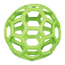 Balle perforée JW Hol-ee Roller pour chien Jumbo Ø 19.5 cm