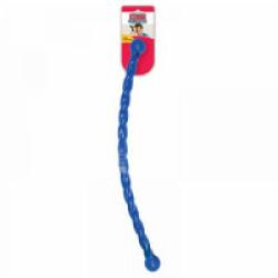 Barre KONG Safestix en élastomère pour un ou plusieurs chiens Lg 70 cm