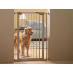 Barrière habitation Dog Barrier Door GM pour animaux hauteur 107 cm