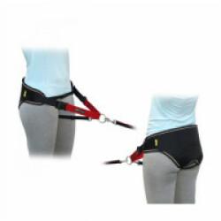 Baudrier canicross et ski-joering Centralaxe™