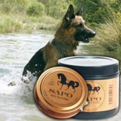 Baume multi-cuirs pour sellerie animale boite 100 ml