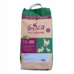 Blé bio Gasco pour basse cour