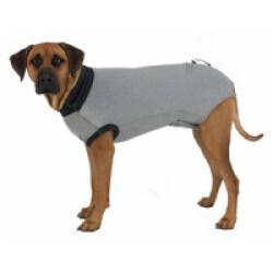 Body de protection gris Trixie pour chien
