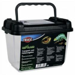 Boîte d'élevage et de transport pour reptiles Reptiland Trixie