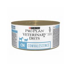 Boîtes Pro Plan Veterinary Diet CN Convalescence pour chiens et chats 24 boîtes 195 g