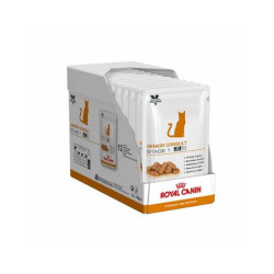 Boîtes Royal Canin Senior Consult Stage 1 Balance pour chats 12 sachets 100 g