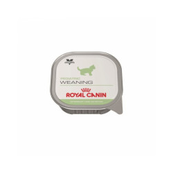 Boîtes Royal Canin Veterinary Care Pediatric Weaning pour chats 12 boîtes 195 g