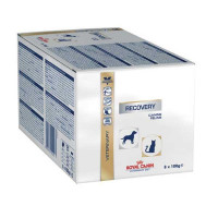 Boîtes Royal Canin Veterinary Diet Recovery pour chiens et chats