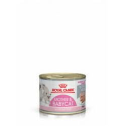 Boîte pour chats Royal Canin Babycat Instinctive