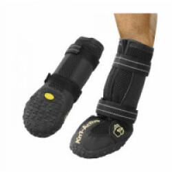 Botte Kn'1 Active PHSS protection des pattes de chien sur terrain sec