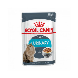 Bouchées en sauce Royal Canin Urinary Care