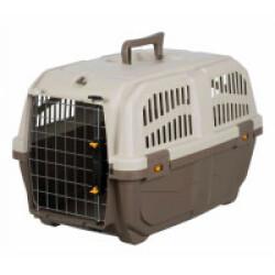 Caisse de transport pour chien et chat Normes IATA Skudo