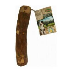Bâton d'olivier Nature Label pour chien - Taille L, 220-450 g (20-26 cm)