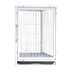 Cage de gardiennage pour chien taille M