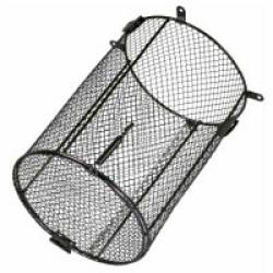 Cage de protection pour lampes terrarium Trixie - ø 15 × 22 cm