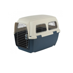 Cage de transport automobile et avion Ithaka Marchioro pour chien