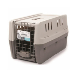Cage de transport chien ou chat Trek M-Pets