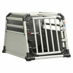 Cage de transport pour chien Dog Box Falcon - Taille M