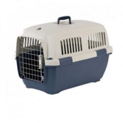 Cage de transport IATA Cayman Marchioro pour chien