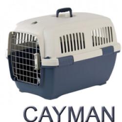 Bandoulière pour cage de transport IATA pour chien Marchioro