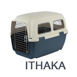 Cage de transport pour chien automobile avion Ithaka Marchioro T5