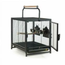 Cage de transport pour oiseaux et perroquets United Bird