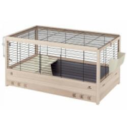 Cage Ferplast pour rongeurs et lapins Arena