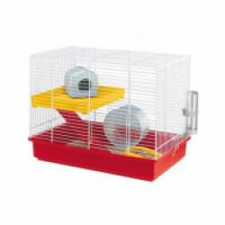 Cage hamster Ferplast Duo à étages