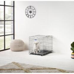 Cage pliante en métal Dog residence Savic pour chien ou chat