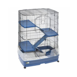 Cage pour furets Tower