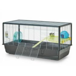Cage pour hamster Plaza Savic