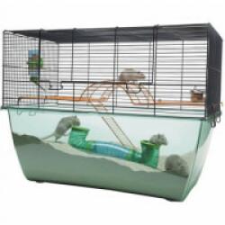 Cage pour hamsters et gerbilles Habitat Savic Taille XL
