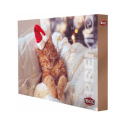Calendrier de l'Avent Premio pour chats