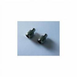 Jeu électrode courte pour collier de rappel Canicom 800