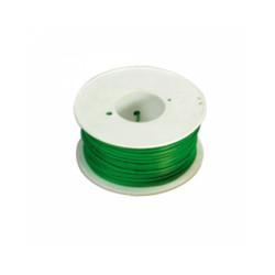Bobines de fil supplémentaire 100 m x 0,5 2mm² pour clôture Canifugue