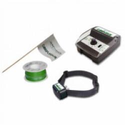 Kit complet Canifugue Numaxes clôture électronique anti fugue pour chien
