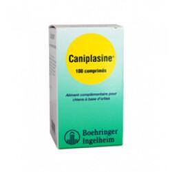 Caniplasine pour chien - Boite de 100 comprimés