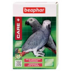 Care+ pour perroquets gris du Gabon Boite 1 kg