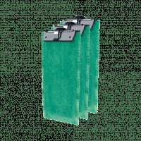 Cartouche au charbon actif pour filtre Tetra EasyCrystal C250-C300