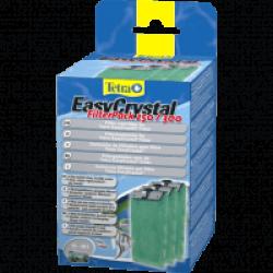 Cartouche EasyCrystal Filter Pack 250/300 Tetra pour aquarium